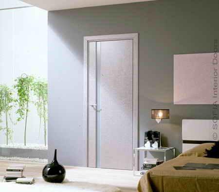 Двери софья белый клен в интерьере фото